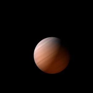 Thorhea-ar (GJ 3021 b) - Exopl...